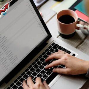 Bâtir sa liste courriel